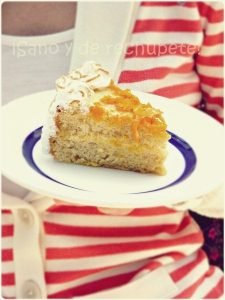 tarta naranja merengue 4