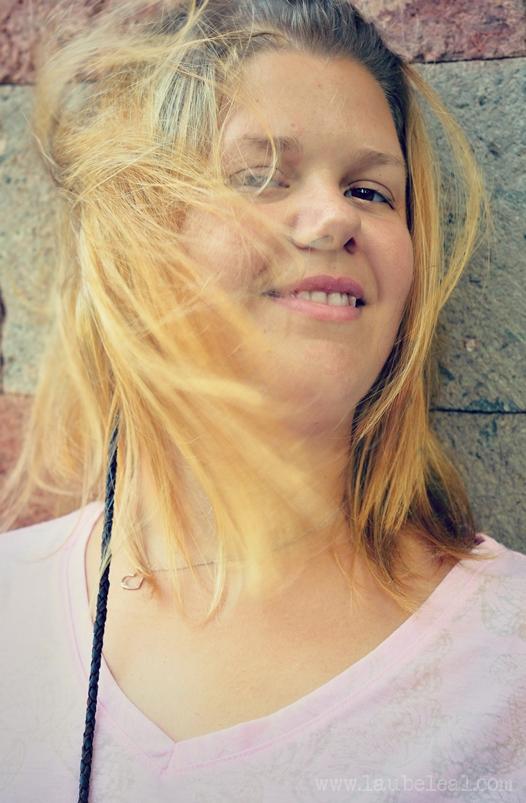 Retrato Sara