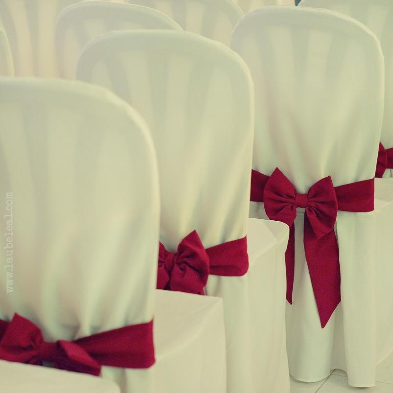Sillas para celebraciones
