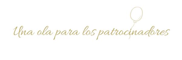 patrocinadores de #eljuegodelverano 2016